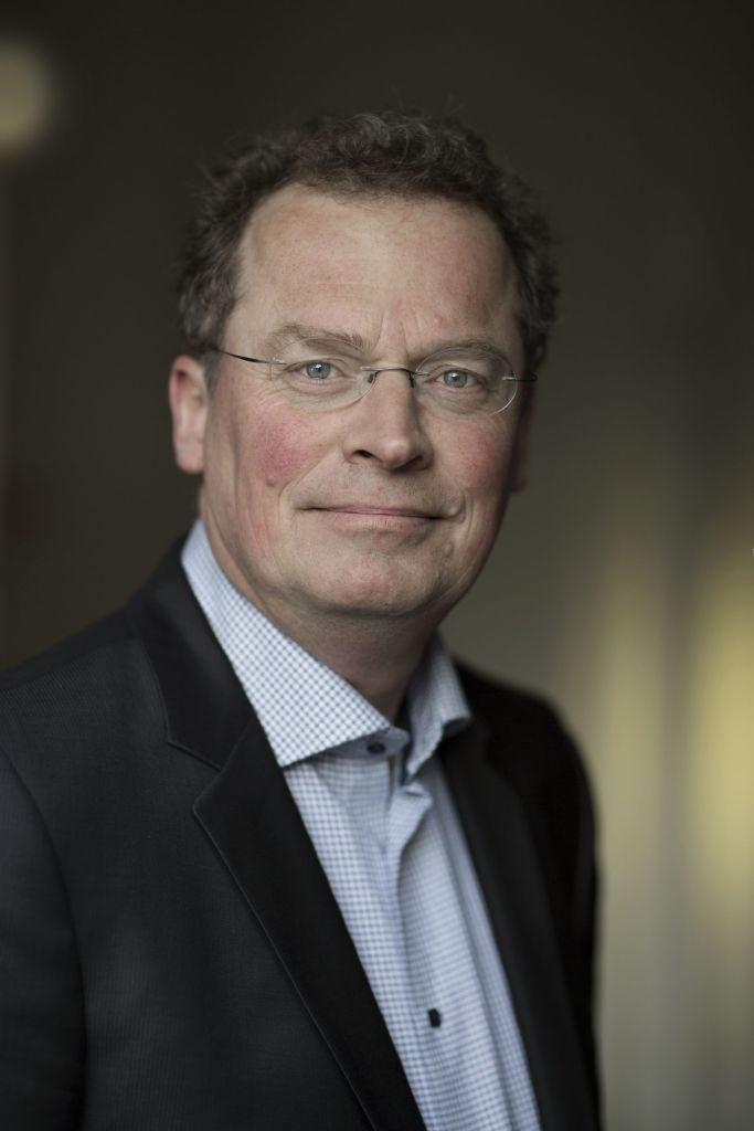 Bert van den Brink, Vice-decaan onderwijs Faculteit Geesteswetenschappen